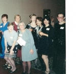 More Girls of '69 in '99--Ball,Spivey,Nollenberger,Hagenbuch,Provost, Crowder,John,Subich